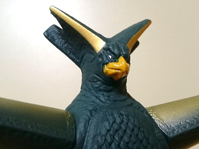 ウルトラ怪獣シリーズ ギエロン星獣2