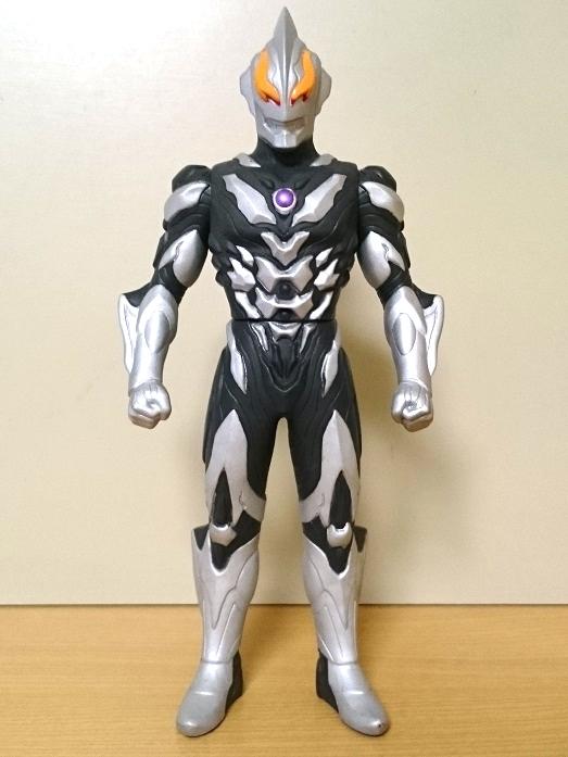 ウルトラ怪獣DX ウルトラマンベリアル アトロシアス0