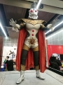 ウルトラヒーローズEXPO2018ニューイヤーフェスティバルIN東京ドームシティ9