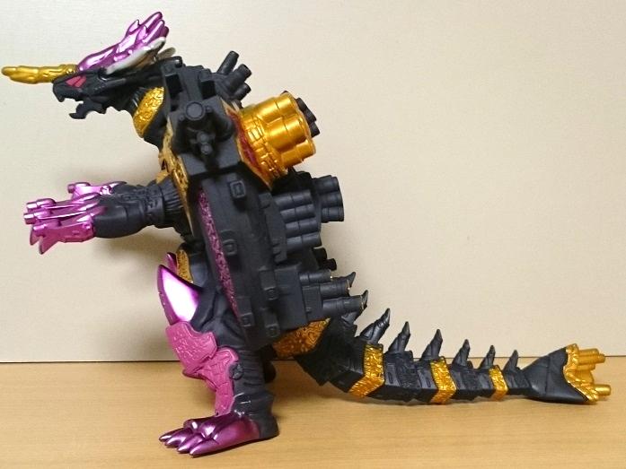 ウルトラ怪獣DX ギルバリス1