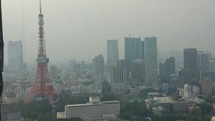東京たわー