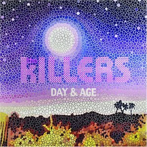 THE KILLERS「DAY AGE」