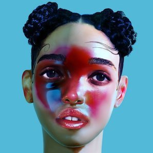 FKA TWIGS「LP1」