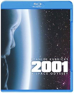 「2001年 宇宙の旅」