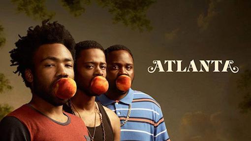 「ATLANTA」