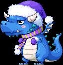 9001193ドラゴンブルー