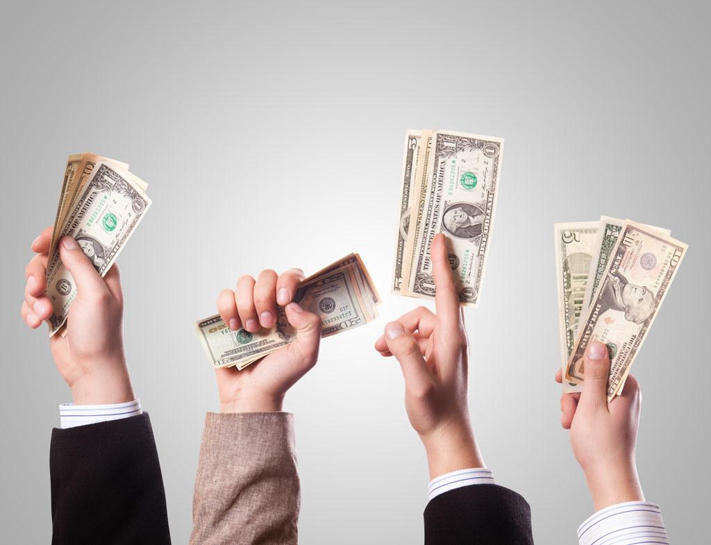 潜在意識、阿頼耶識とお金は最高の友人です。