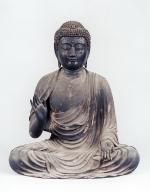 施無畏与願印で、潜在意識、阿頼耶識の心を伝える如来蔵