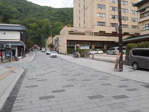 定山渓温泉P9209430