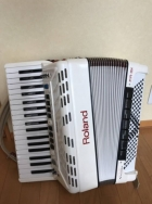 Roland V-Accordion FR-3x