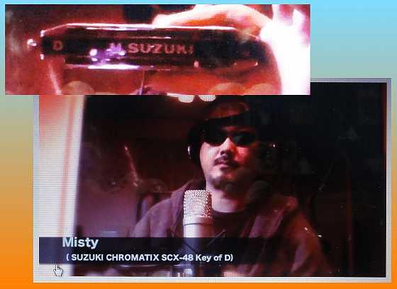 M_SUZUKI-ChromaticHarmonica