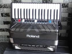 ローランドRoland-FR-3s20170829-02
