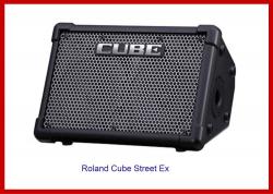 RolandCubeSTREET・EX -1