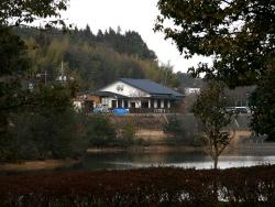 鏡山公園でアコーディオン20180121-4