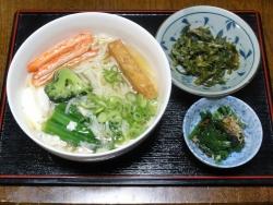 野菜うどん10180117