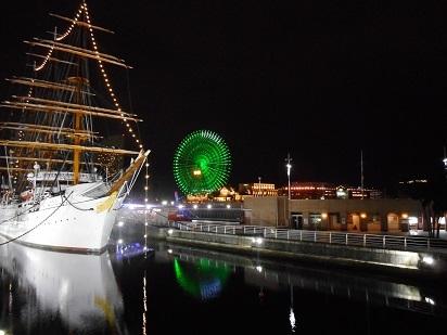 20171001_横浜夜景