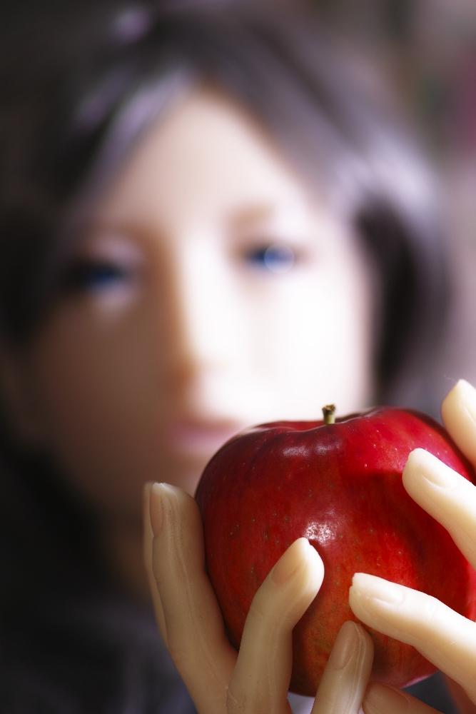 りんごの気持ち(2)