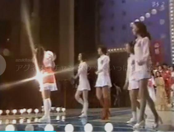 アグネスポケットいっぱいの秘密バックダンス02