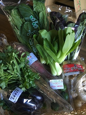 11月野菜セット②