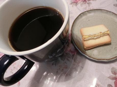 lie's COFFEE ~~■D\(^∀^*)