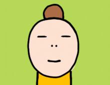 めぐろのY子
