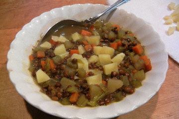 blog CP3 Dinner, Lentil Soup, Mendocino, CA_DSCN4386-4.20.17.jpg