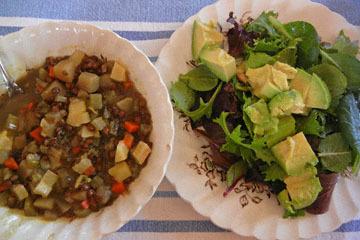 blog CP3 Lunch, Lentil Soup & Salad, Mendocino, CA_DSCN4390-4.21.17.jpg