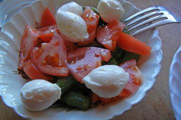 blog CP4 Brunch, Salmon & Pea Soup, Tomato & Mozzarella Salad, CA_DSCN4449-5.2.17.jpg