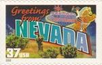 米・ネヴァダ州(2002)