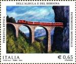 イタリア・ランドヴァッサー橋(2010)