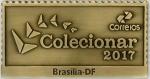 ブラジリア・メダル(裏)
