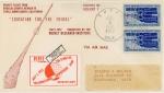 米・ロケットメール(1957)