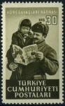 トルコ・朝鮮戦争参戦