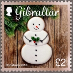ジブラルタル・クリスマス(2016)