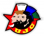 キューバ・UJCロゴ
