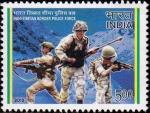 インド・国境警備(2012)