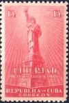 キューバ・自由の女神(1942)
