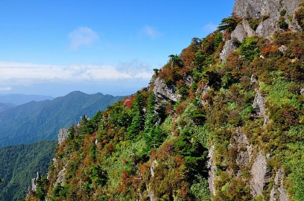 6石鎚山17.09.26