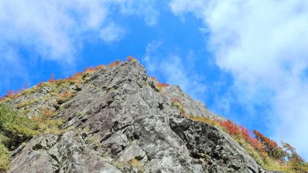 4石鎚山17.09.26