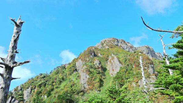 2石鎚山17.09.26
