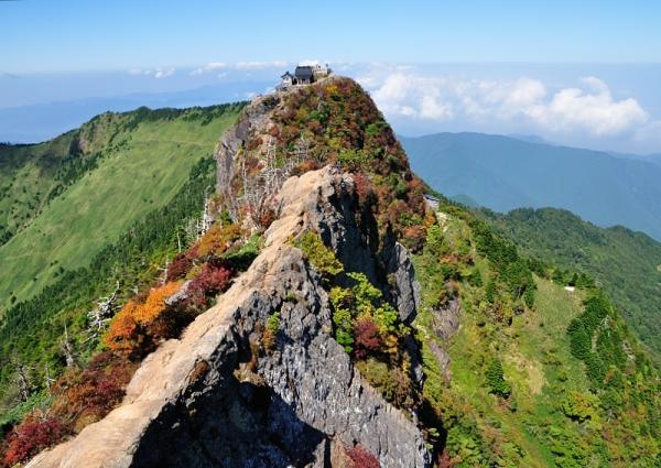 11石鎚山17.09.26