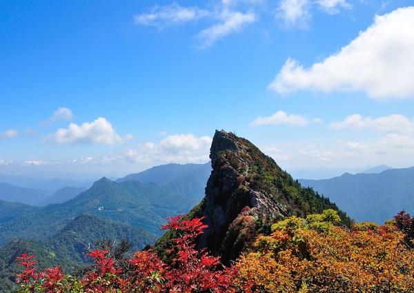 14石鎚山17.09.26