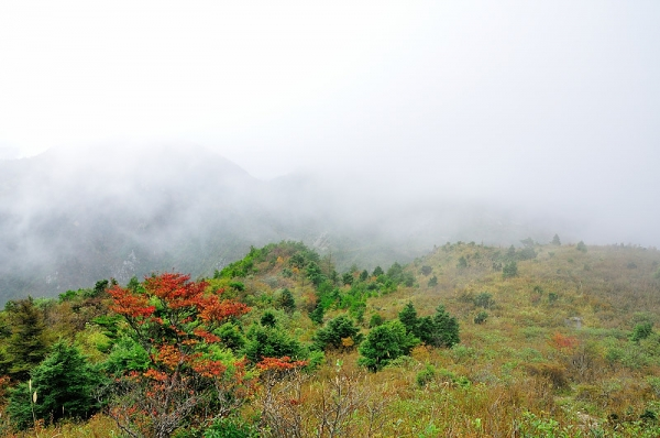 3西赤石山17.10.24
