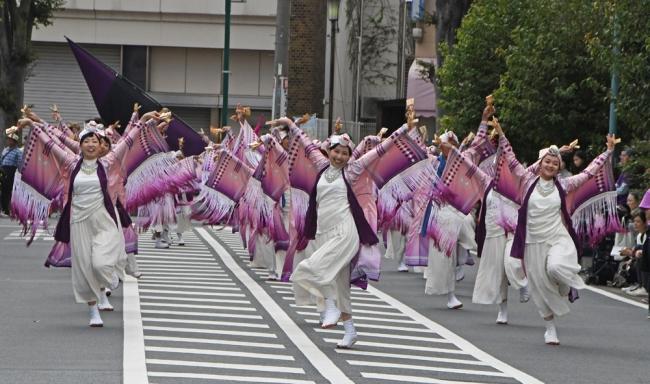 14270-2018年よさこい祭り-1