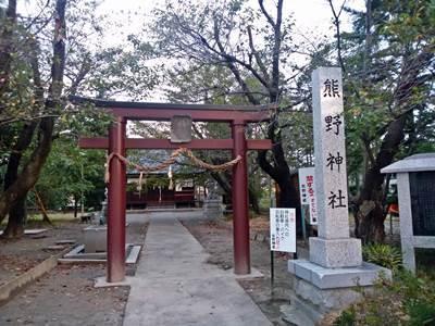 国母の熊野神社20170919