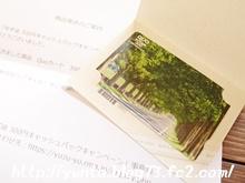 ウテナゆず油 QUOカード300円分