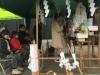 磯野邸地鎮祭14